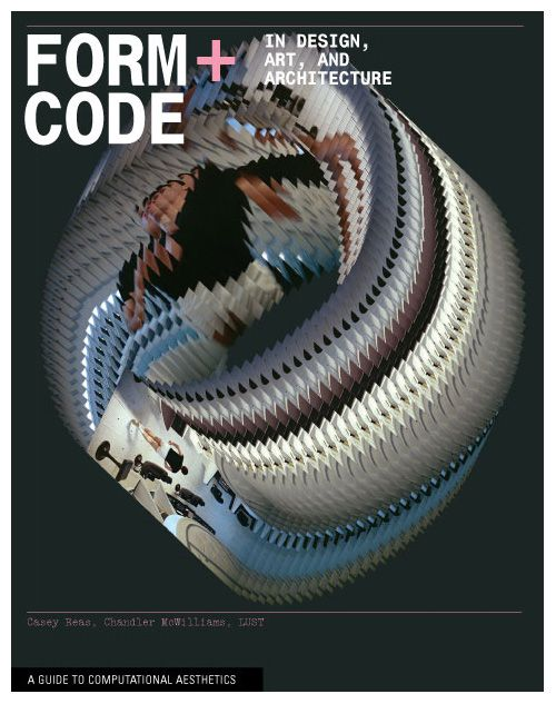 Book Tip Form Code In Design Art And Architecture Archilibs Architecture Books Form Architecture Architecture