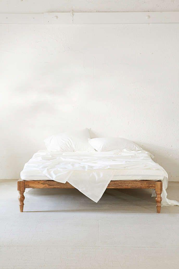 Best Bohemian Platform Bed Furniture Platform Bed Platform 640 x 480