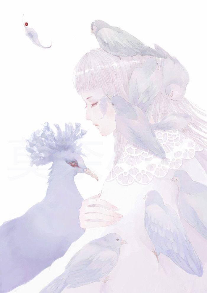 13413-痂禾__涂鸦王国插画