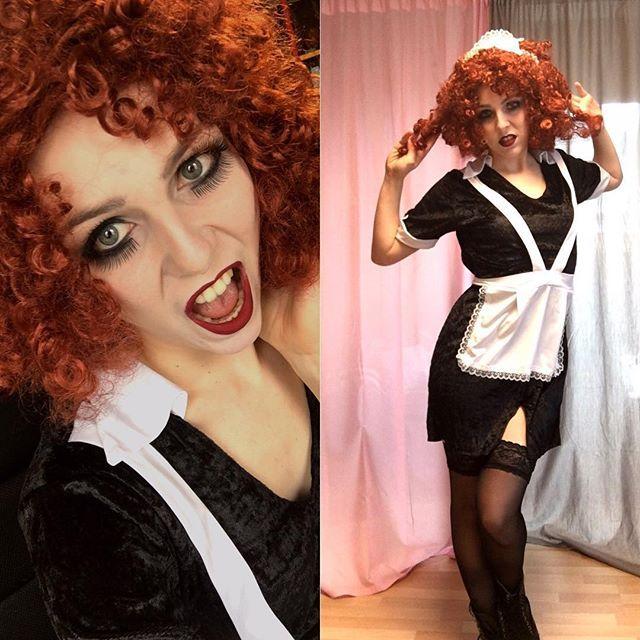 Diy Magenta Costume Kostume Selber Machen Karneval Kostum Selber Machen Und Halloween Kostum Selber Machen