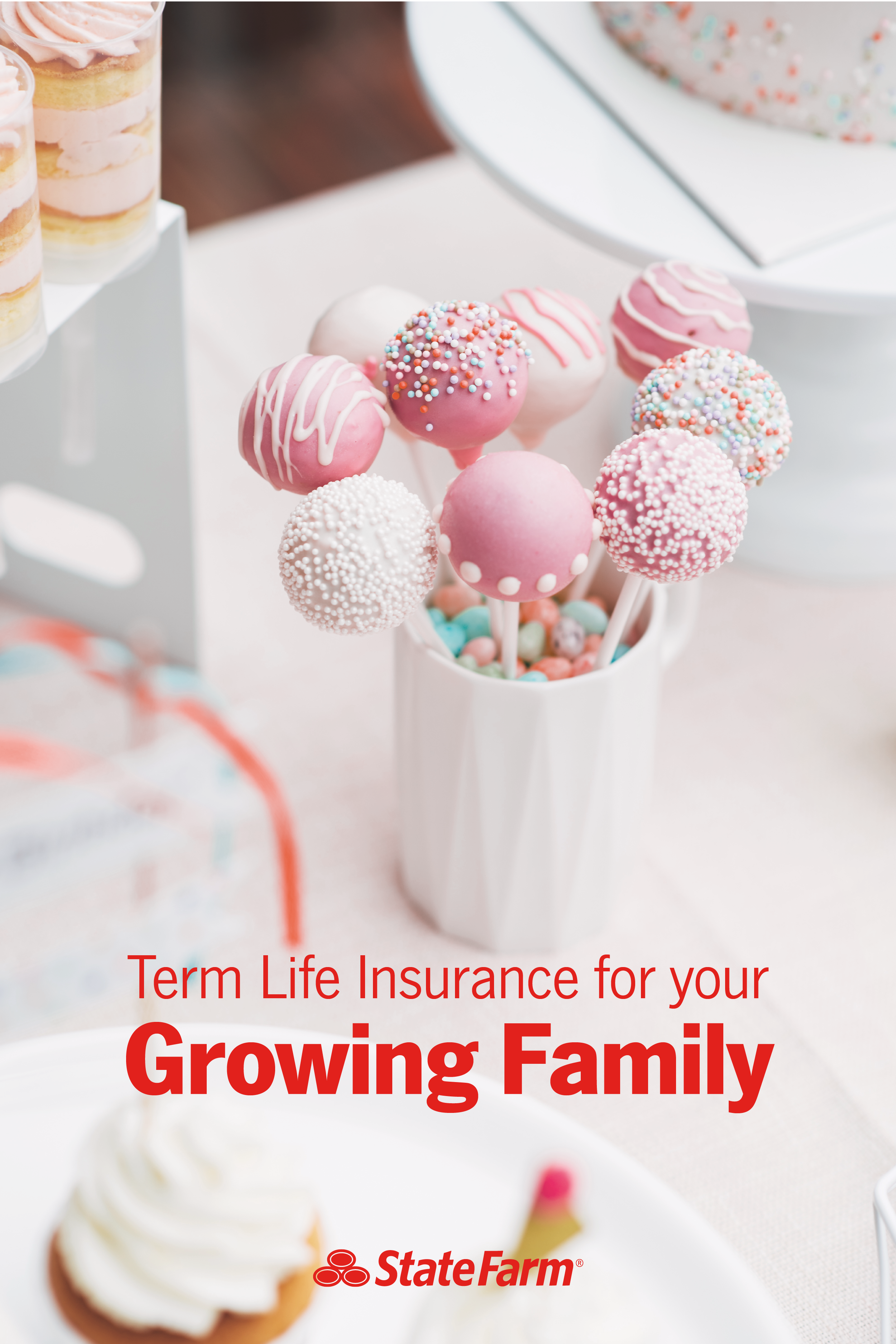 Is term life insurance right for your family? Term life