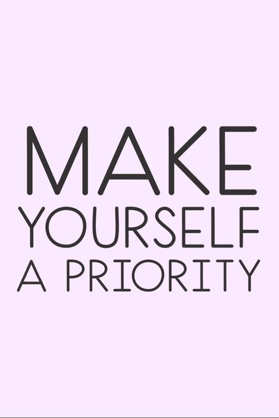 45 Priorities Quotes And Sayings