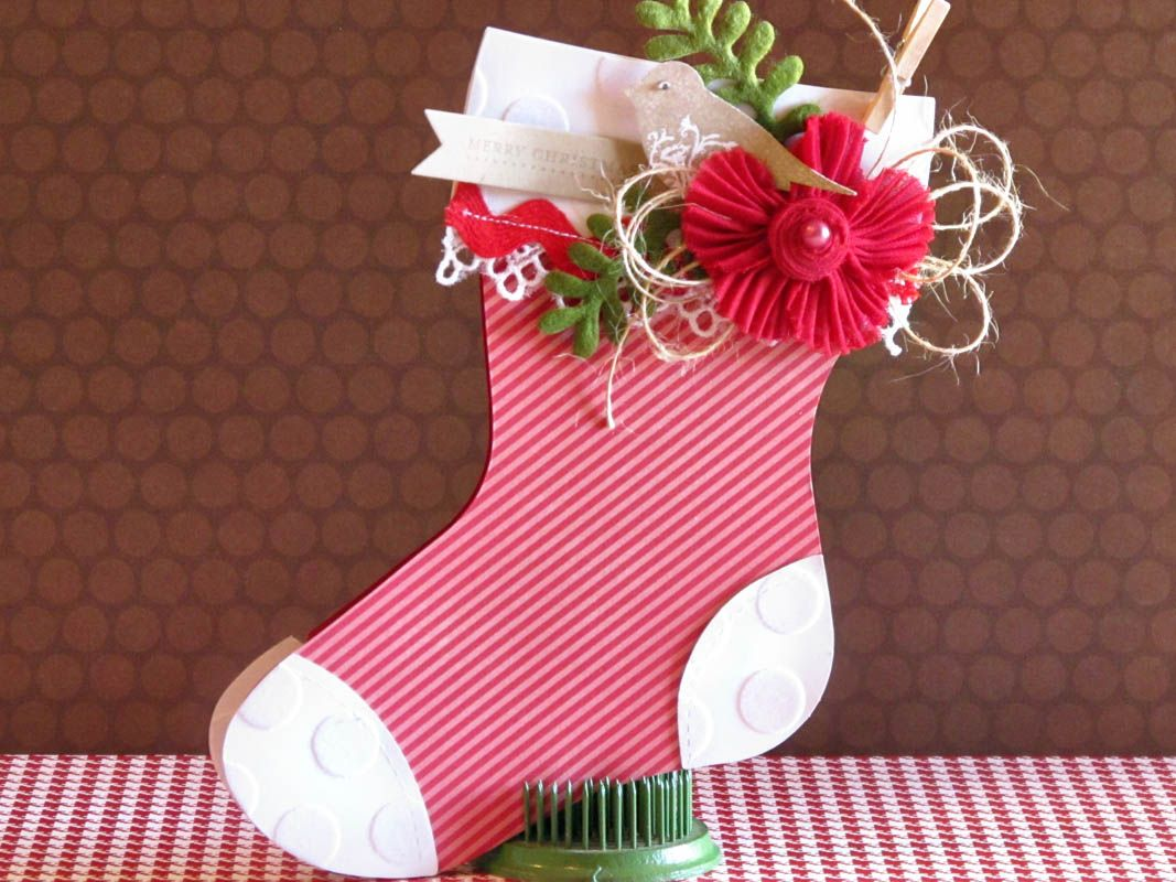 Card Making Ideas Xmas Part - 33: CREATIVE HANDMADE CARD IDEAS FOR CHRISTMAS