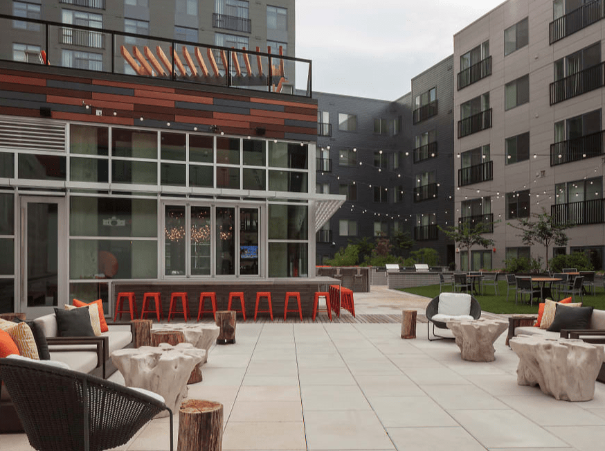 The 25 Most Popular Apartments In Washington D C Apartment