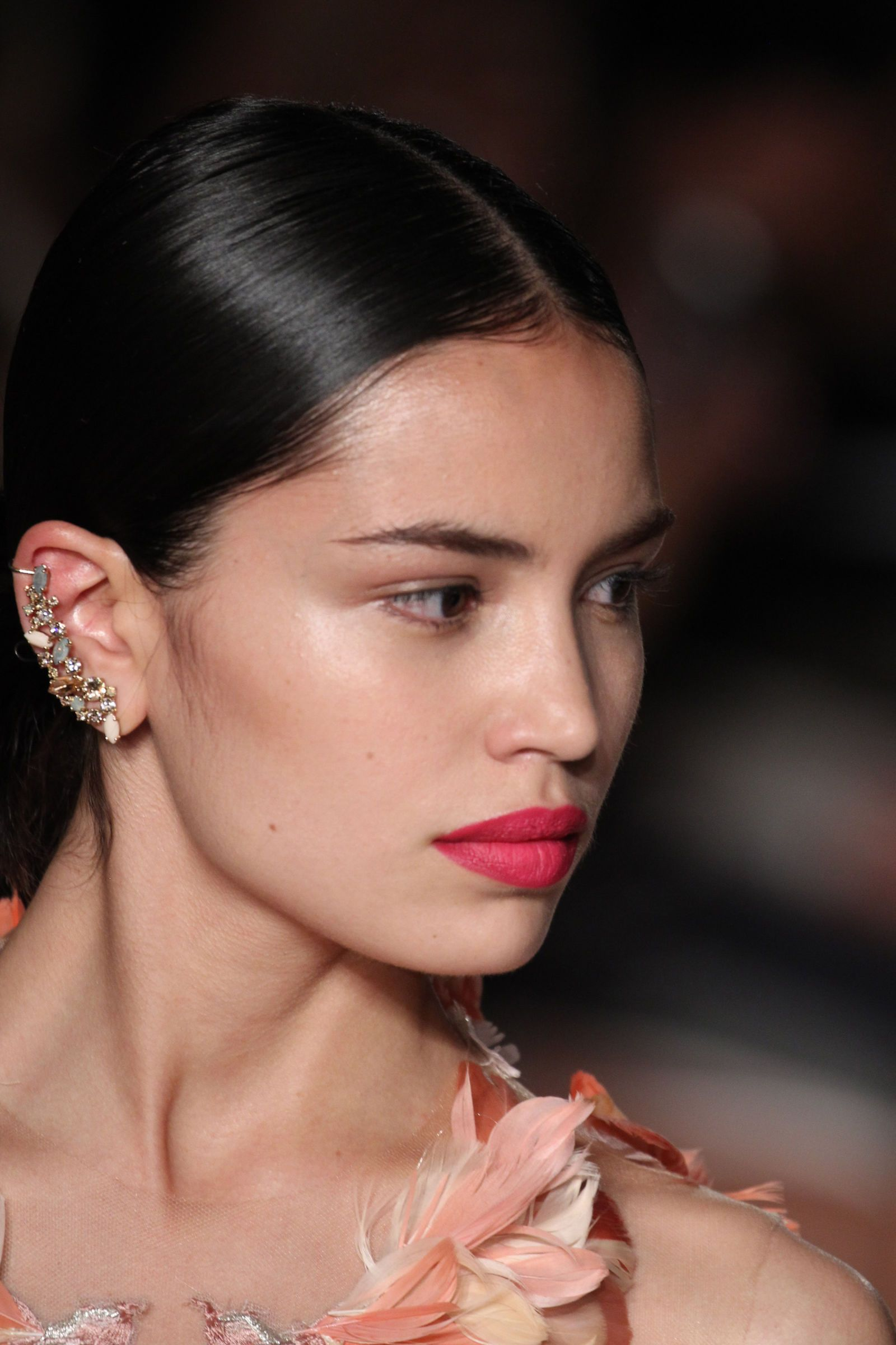 Stunning Spring/Summer 2016 beauty trends Makeup trends