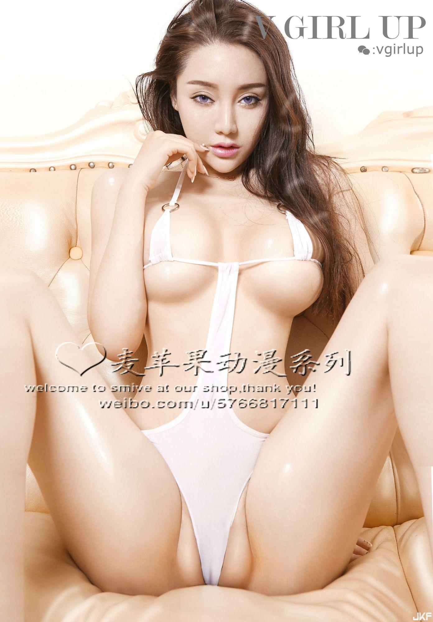 Asian tits picture