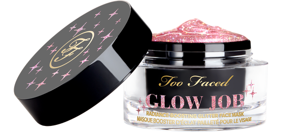 Drop Ten Years From Your Age With These Skin Care Tips Glitter Face Face Mask Facial Masks