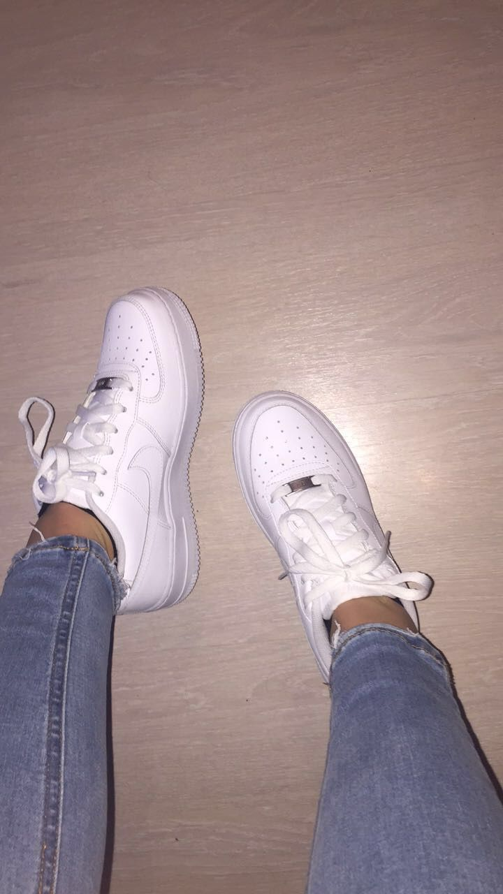 Nike Air Force 1 Nike Shoes Air Force Hype Shoes Sneakers