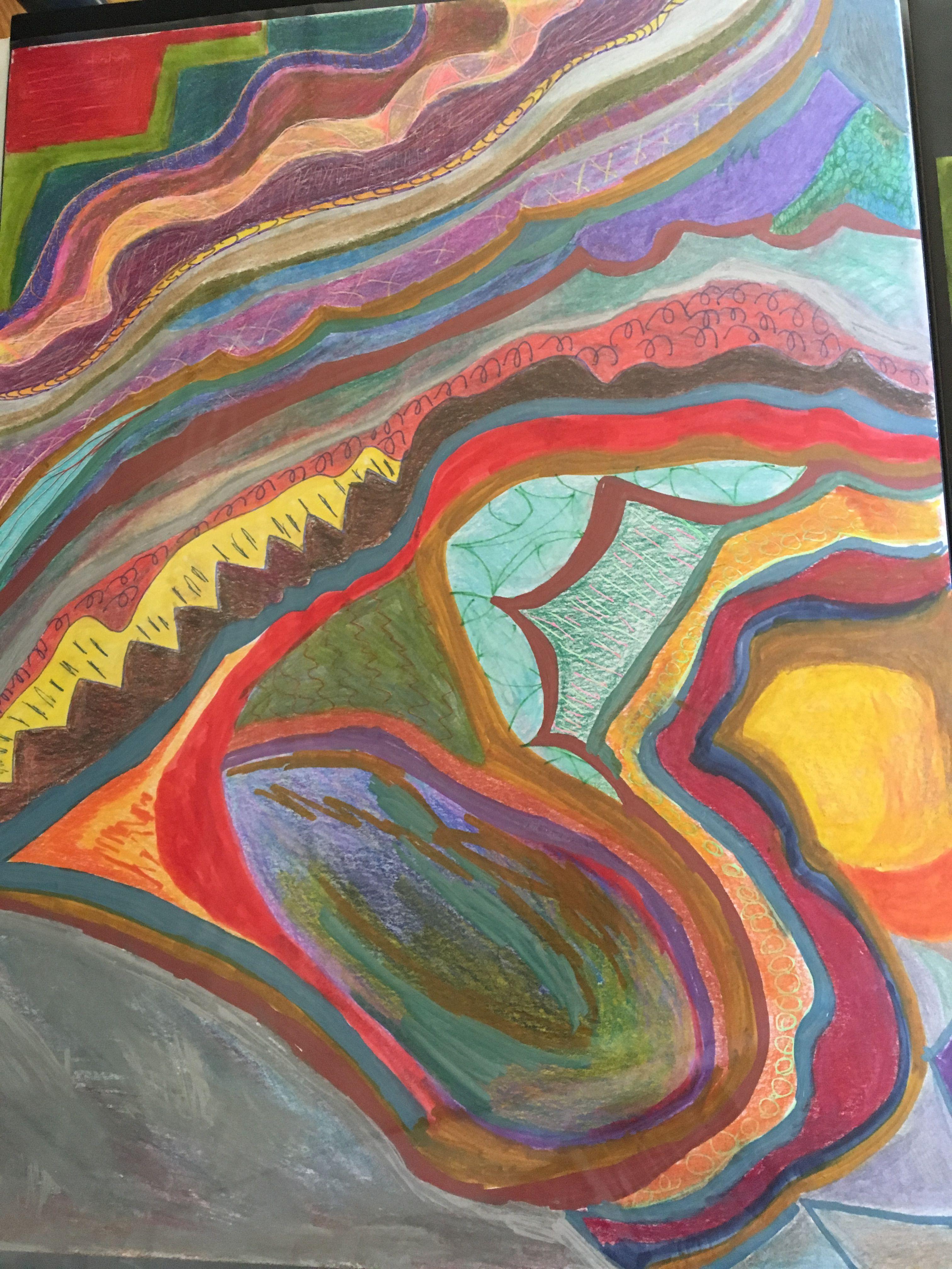 Pin på ART // abstract