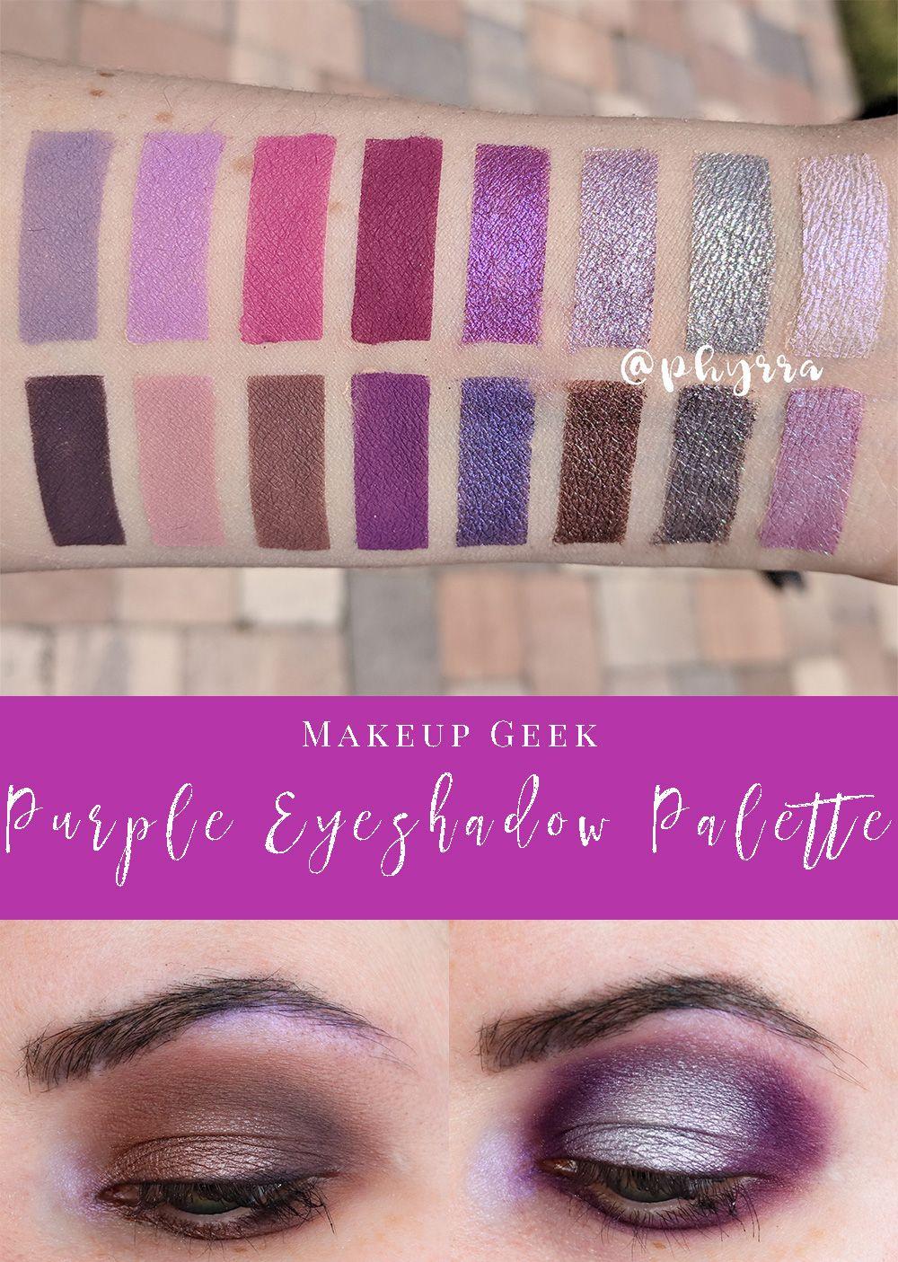 Pressed Eyeshadow by SugarPill #14