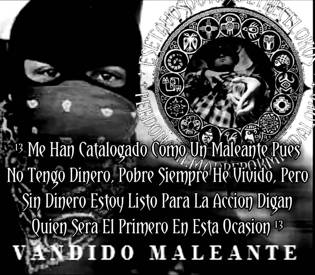 #EL_DINERO_NO_TE_HACE_FUERTE #tavosouthern13 #tavotrece