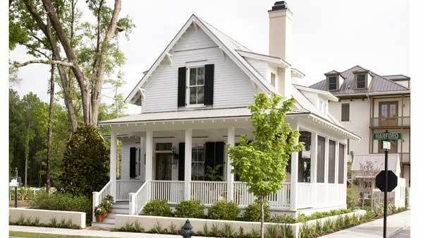 Sugarberry Cottage Moser Design Group Southern Living House Plans Cottage House Plans Southern House Plans Southern Living House Plans