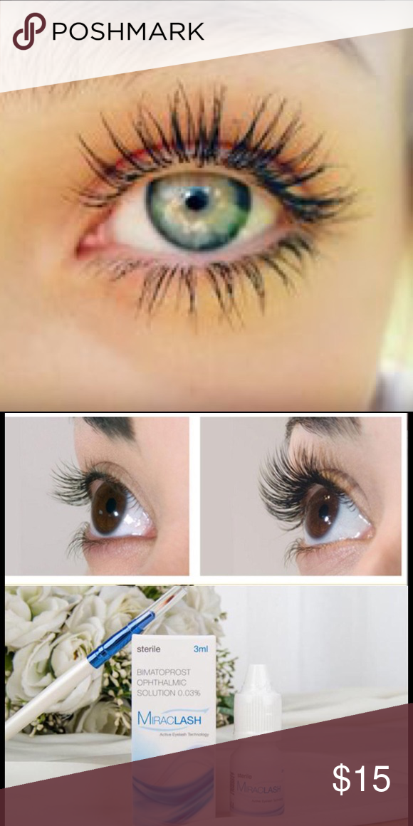 Eyelash Lengthener Same Thing As Latisse Cost 200 But Another
