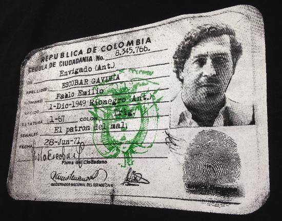 15 Ideas De Pablo Escobar Gaviria Pablo Escobar Escobar Gaviria Pablo Emilio Escobar