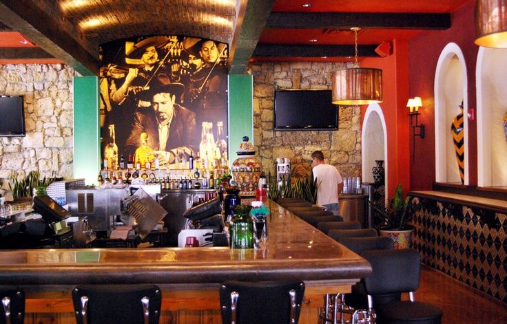 Best Upscale Mexican Restaurant San Diego