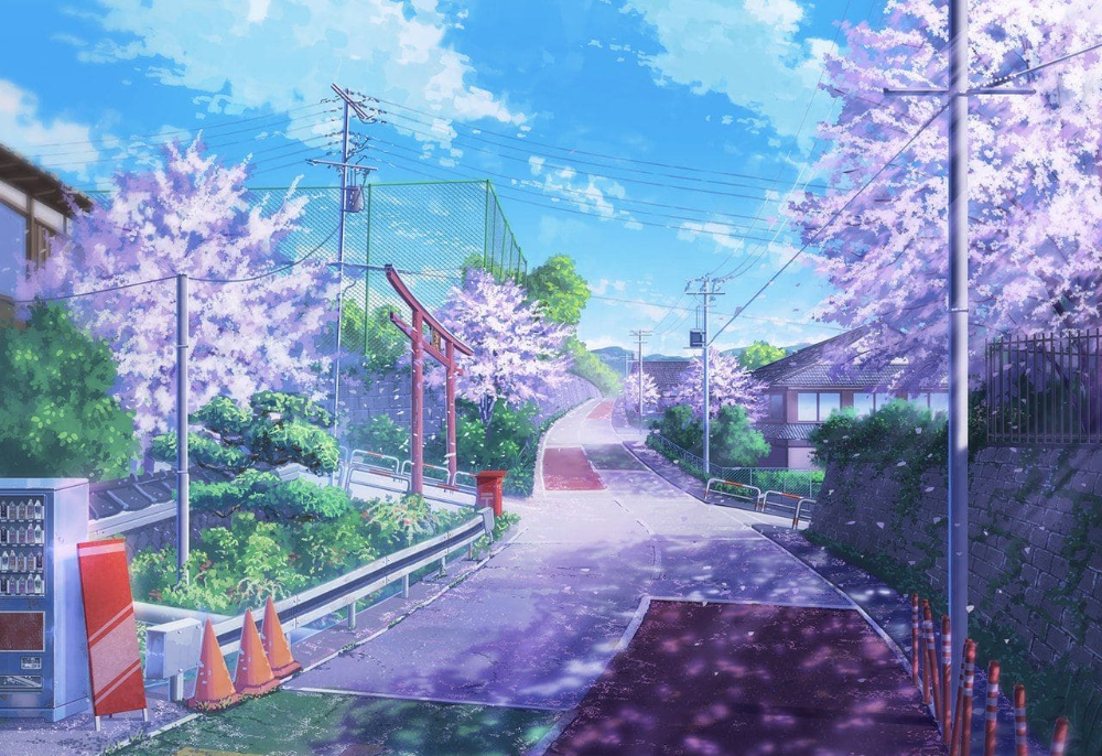 Background For Gacha Life Download Beautiful Backgrounds For Intro Japanese Background Scenery Background Beautiful Backgrounds