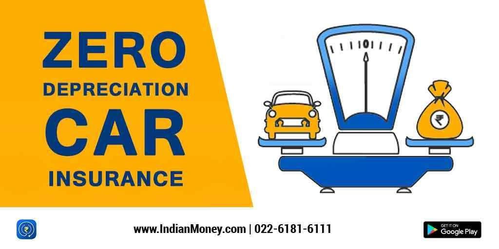 Zero Depreciation Car Insurance Car Insurance Insurance Car