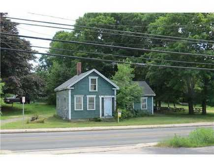 For Sale1163 Main St Richmond, RI 02898  Residential Lots & Land, 0.4400 acres, MLS# 1019875    Description:    Almost 1/2 acre lot with 2 curb cuts and GREAT traffic counts! Just off Interstate 95 zoned General Business, ready for your business venture! $149900