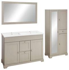 meuble salle de bain charme brico depot