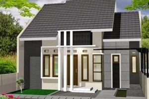 Desain Interior Ruang Keluarga Dalam Rumah Minimalis Rumah Minimalis Desain Eksterior Desain Rumah