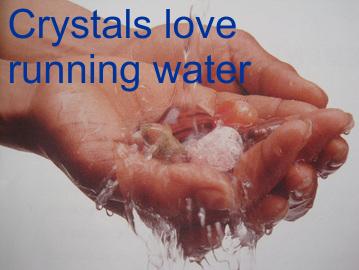 "Képtalálat a következőre: ""gemstones washing in water"""