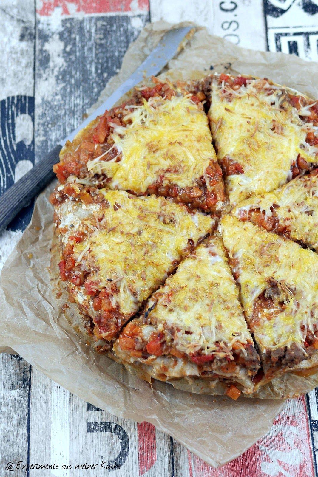 Photo of Tortilla-Hack-Torte – Experimente aus meiner Küche