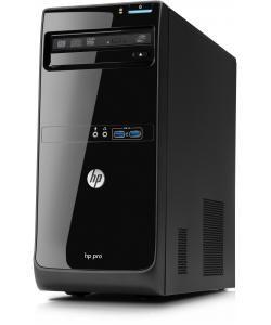 HP Pro 3405 Microtower PC (LH133EA): AMD Dual-Core E2-3200 APU (2 4