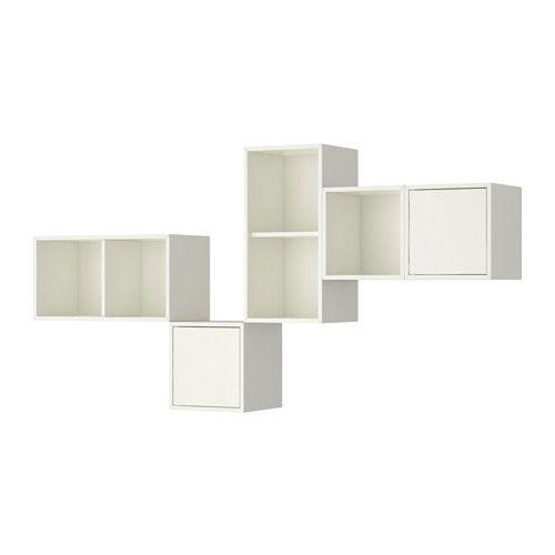 VALJE Vægskab med 2 døre IKEA
