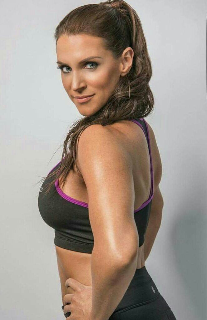 Goes! Yes, Wwe stephanie mcmahon sucking cock the valuable