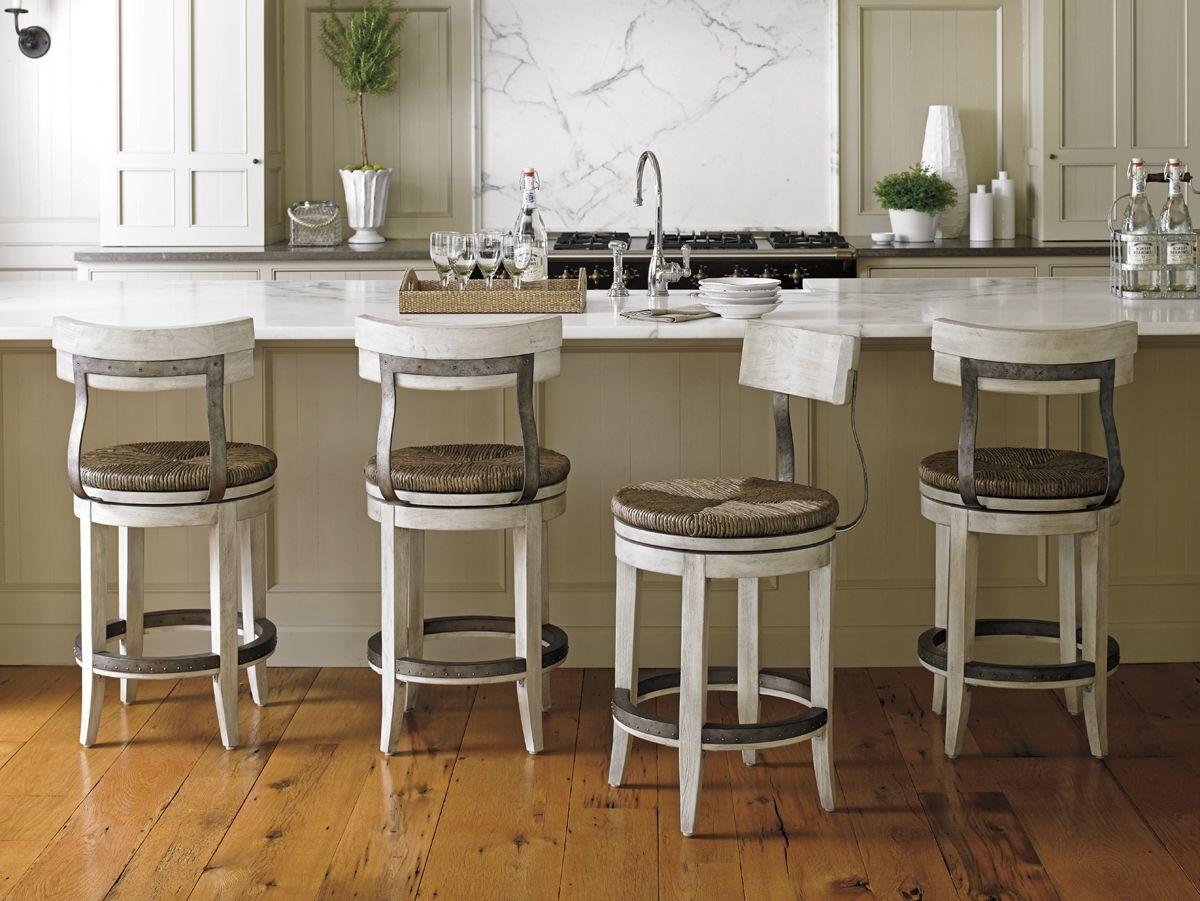 Küche Insel, Stühle Mit Rücken   Stuhlede.com