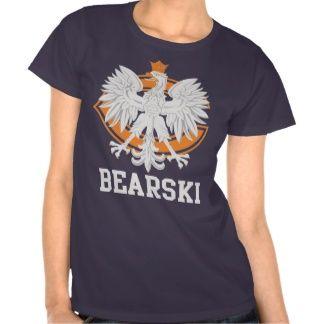 Polish Chicago Bears Fan
