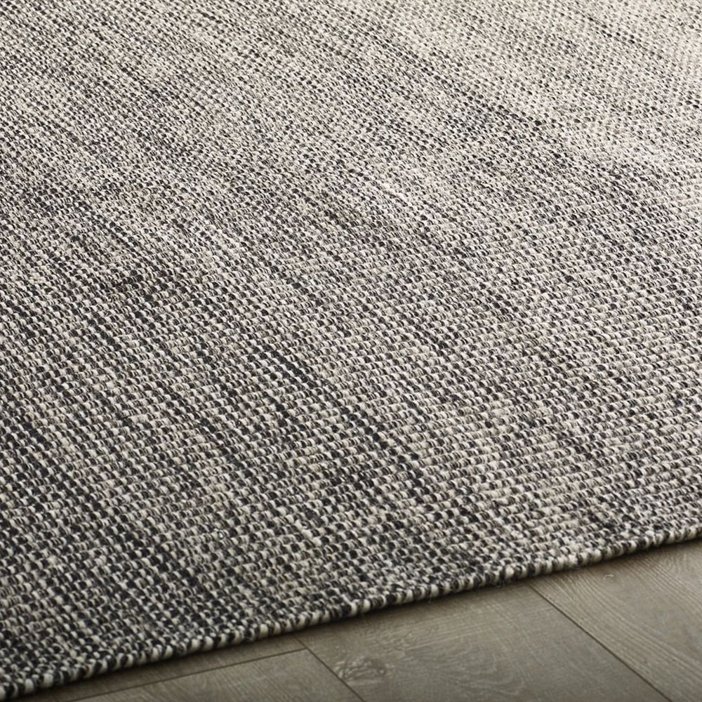 The Rug Collection Braid Ombre