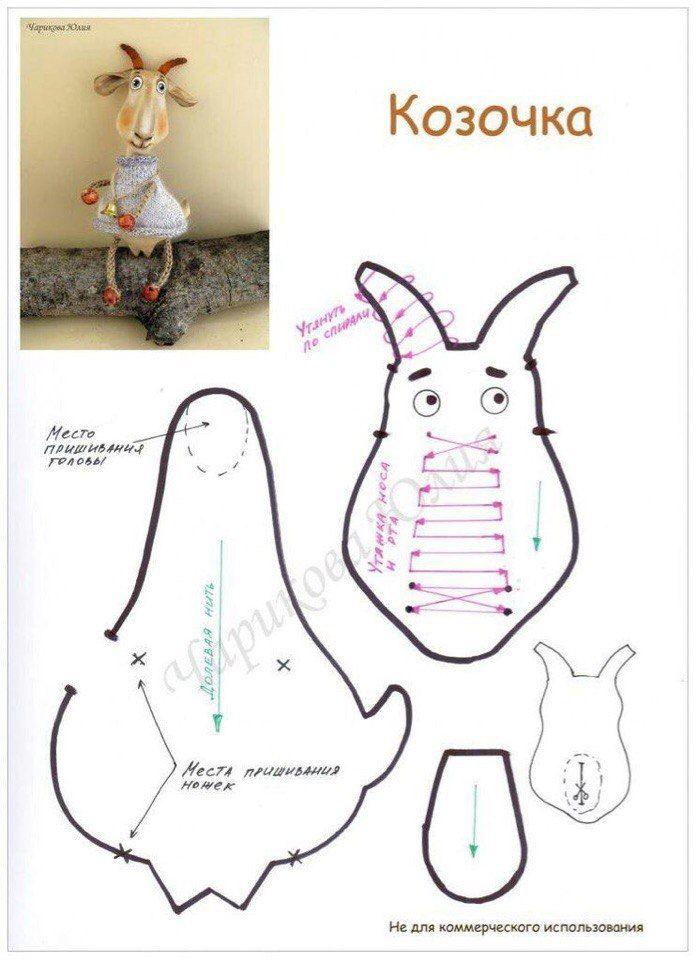 Photos De Iulia Timokhina Cloth Dolls Handmade Stuffed Toys Patterns Animal Sewing Patterns