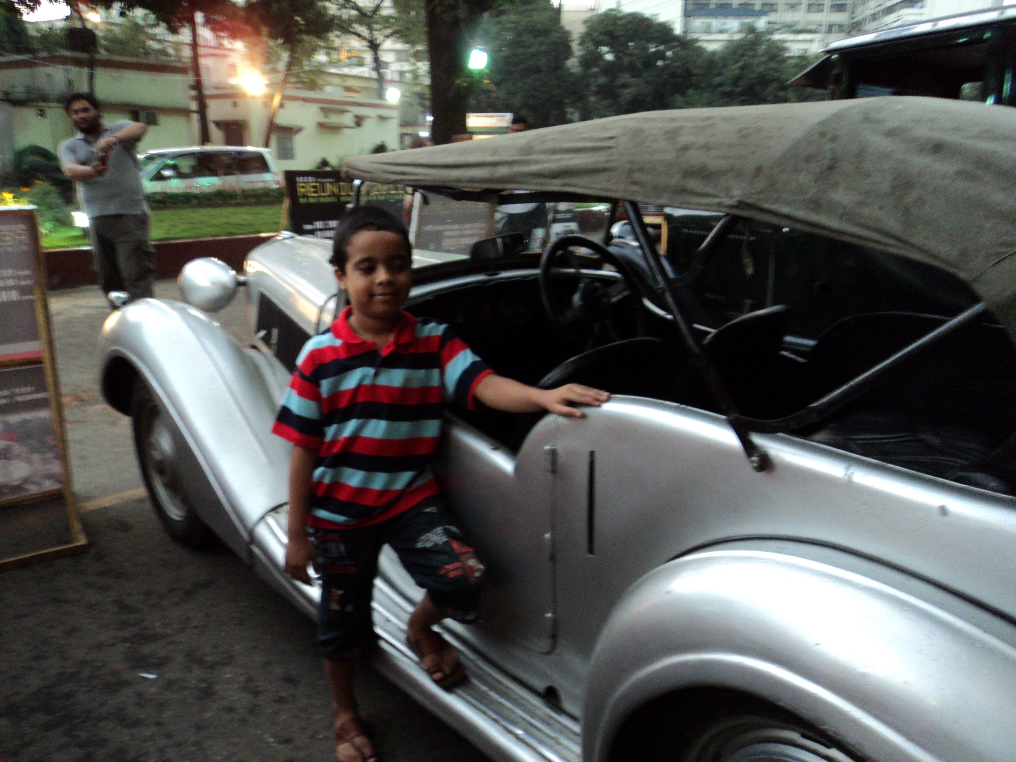 At Dhaka Club Bangladesh Vintage Cars Antique Cars Car