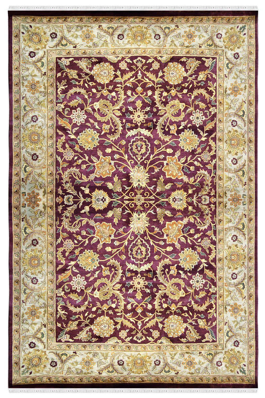 Purchase Best Jewel Traditional Woolen Area Rug At Reasonable Price Range Area Rugs Rugs Handmade Rugs