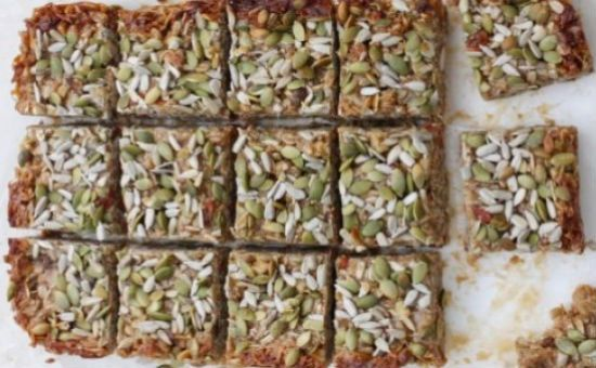Newsletter August – Best Paleo Granola Bars and How To Use Papaya