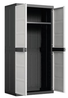 armoire haute xl concepto magasin de bricolage d p t et armoires. Black Bedroom Furniture Sets. Home Design Ideas