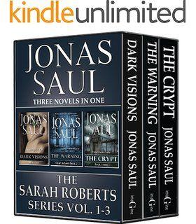 The Sarah Roberts Series Vol. 1-3