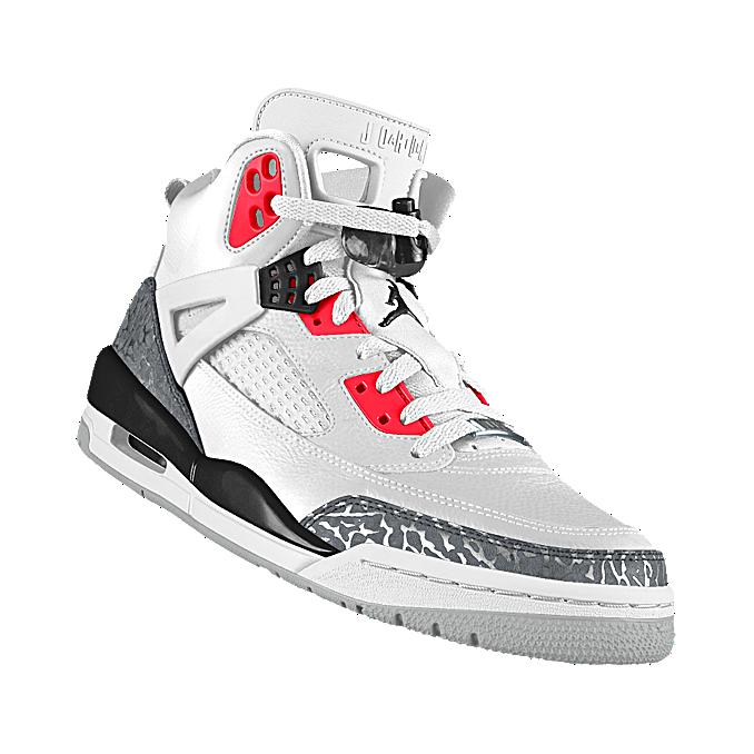 Whitney versus Mediante  NIKEiD. Custom Jordan Spizike iD Basketball Shoe   Custom shoes, Nike, Nike  id