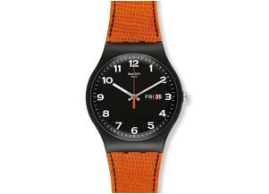 Love the swatch watches