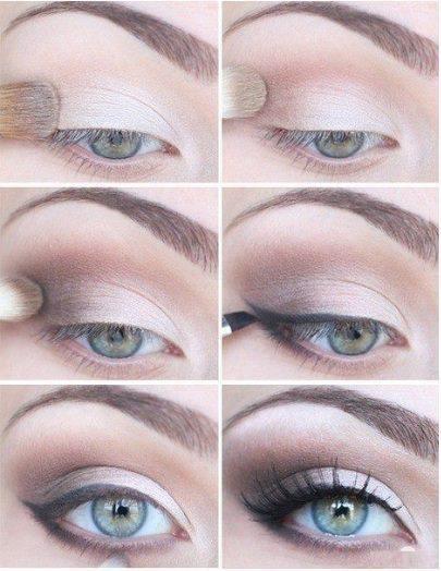 great neutral eye