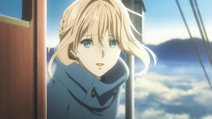 Violet Evergarden Episode 6 Subtitle Indonesia http