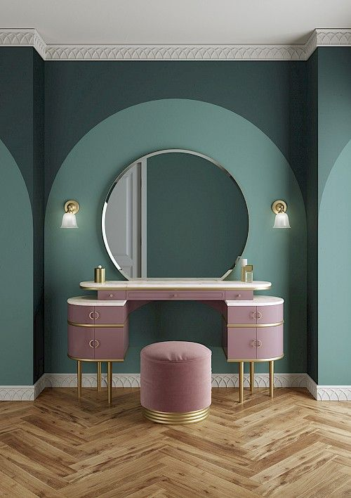 Zelda Vanity Table | Devon&Devon