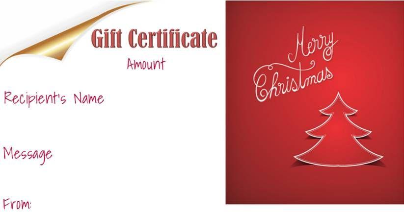 Pin by Travis Glenn Blankenship on Gift Me Pinterest Gift - fresh adams gift certificate template word
