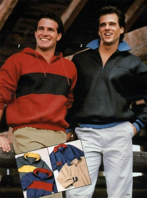 1980s Fashion for Men & Boys | 80s Fashion Trends, Photos ...