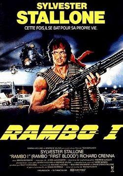 rambo 1 in italiano