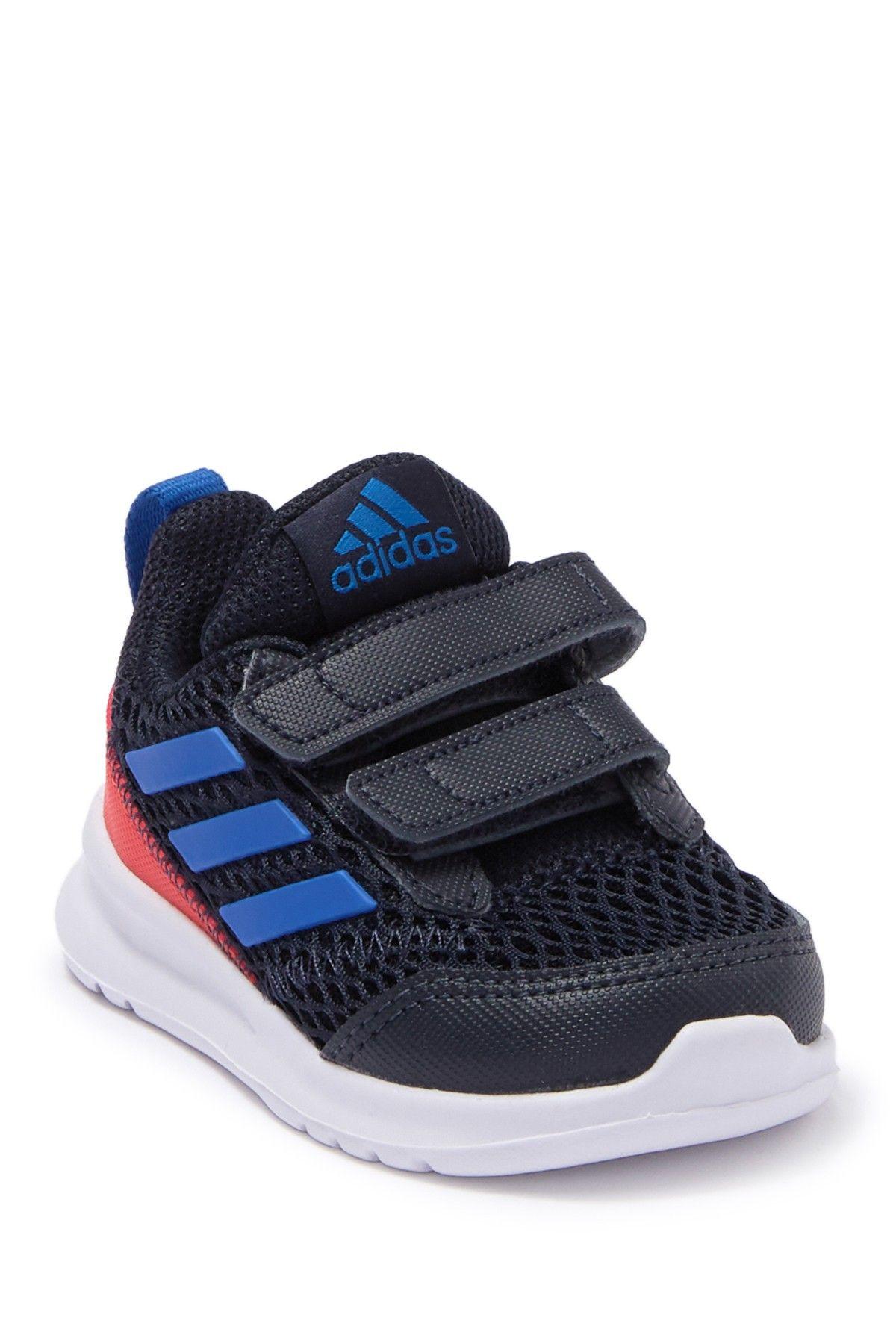 adidas Altarun Sneaker (Baby \u0026 Toddler