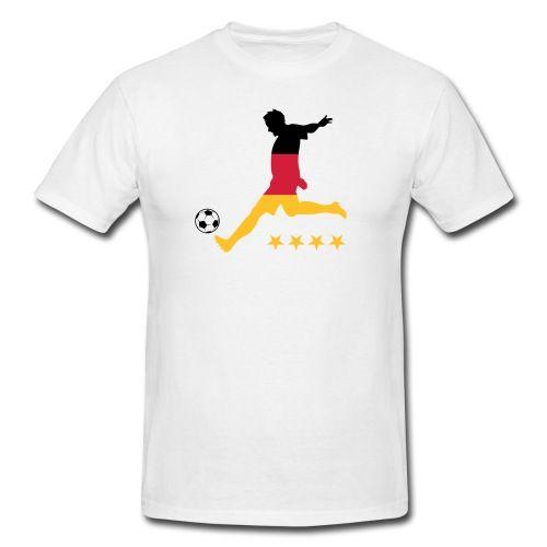 Fußballzeug - Fußballsachen online kaufen - Individuelle Sachen mit kreativen Designs bedrucken lassen | als Geschenke | für Vereine | für Dich