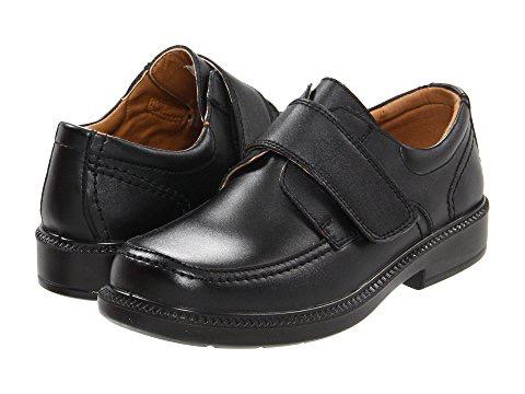 25++ Toddler black dress shoe info
