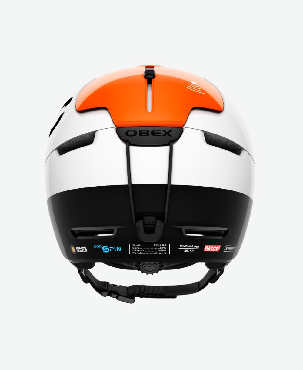 POC Obex BC SPIN Snow Helmet Helmet, Poc goggles